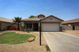 Photo of 3816 E Thunderheart Trail, Gilbert, AZ 85297 (MLS # 5623746)