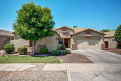 Photo of 21391 E Via Del Rancho --, Queen Creek, AZ 85142 (MLS # 5623838)