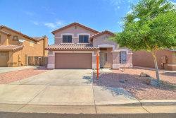 Photo of 15888 W Tasha Drive, Surprise, AZ 85374 (MLS # 5624071)