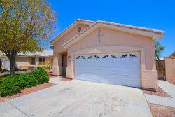 Photo of 1450 E Megan Street, Chandler, AZ 85225 (MLS # 5624170)
