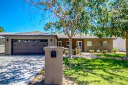 Photo of 3529 E Hazelwood Street, Phoenix, AZ 85018 (MLS # 5624194)