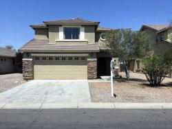 Photo of 35136 N Happy Jack Drive, Queen Creek, AZ 85142 (MLS # 5624200)