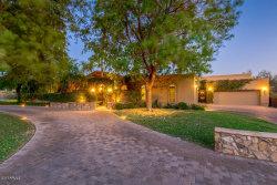 Photo of 10541 E Wethersfield Road, Scottsdale, AZ 85259 (MLS # 5624220)