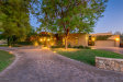 Photo of 10541 E Wethersfield Road, Scottsdale, AZ 85259 (MLS # 5624220)