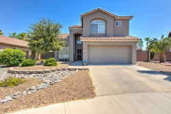 Photo of 1483 W Kesler Lane, Chandler, AZ 85224 (MLS # 5624341)