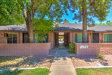 Photo of 2527 S Maple Avenue, Unit 103, Tempe, AZ 85282 (MLS # 5624358)