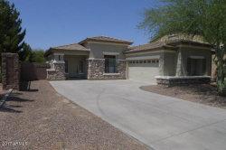 Photo of 18802 E Kingbird Drive, Queen Creek, AZ 85142 (MLS # 5624369)
