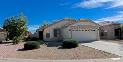 Photo of 16221 N 161st Drive, Surprise, AZ 85374 (MLS # 5624372)