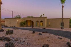 Photo of 8735 E Joshua Tree Lane, Scottsdale, AZ 85250 (MLS # 5624374)