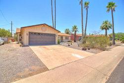 Photo of 6443 E Holly Street, Scottsdale, AZ 85257 (MLS # 5624394)