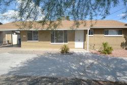 Photo of 549 S Stapley Drive, Mesa, AZ 85204 (MLS # 5624400)