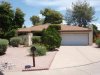 Photo of 1743 S Henkel Circle, Mesa, AZ 85202 (MLS # 5624473)