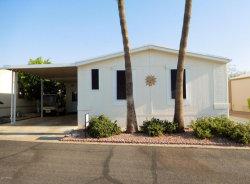 Photo of 17200 W Bell Road, Unit 1580, Surprise, AZ 85374 (MLS # 5624514)