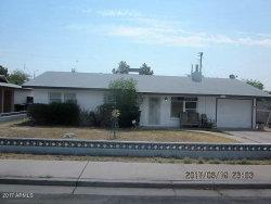 Photo of 1033 S Morris --, Mesa, AZ 85210 (MLS # 5624606)