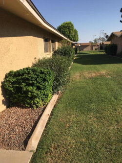Photo of 1310 S Pima Street, Unit 34, Mesa, AZ 85210 (MLS # 5624657)