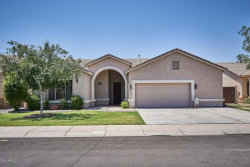 Photo of 103 E Smoke Tree Road, Gilbert, AZ 85296 (MLS # 5624684)