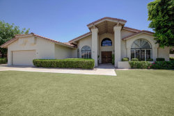 Photo of 5345 E Mclellan Road, Unit 41, Mesa, AZ 85205 (MLS # 5624707)