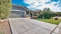 Photo of 1791 W Stephanie Lane, Queen Creek, AZ 85142 (MLS # 5624716)