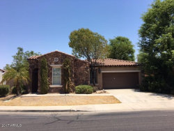 Photo of 3067 S Halsted Drive, Chandler, AZ 85286 (MLS # 5624783)
