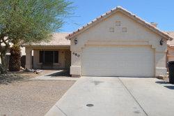 Photo of 480 E Bart Drive, Chandler, AZ 85225 (MLS # 5624910)