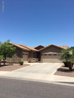 Photo of 142 W Hawk Way, Chandler, AZ 85286 (MLS # 5625036)
