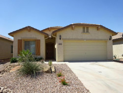 Photo of 7669 W Springfield Way, Florence, AZ 85132 (MLS # 5625081)