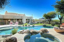 Photo of 8366 E Eagle Feather Road, Scottsdale, AZ 85266 (MLS # 5625120)