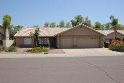 Photo of 8645 W Meadow Drive, Peoria, AZ 85382 (MLS # 5625171)