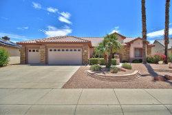 Photo of 20035 N Tealstone Drive, Surprise, AZ 85374 (MLS # 5625373)