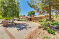 Photo of 1502 W Butler Drive, Phoenix, AZ 85021 (MLS # 5625595)