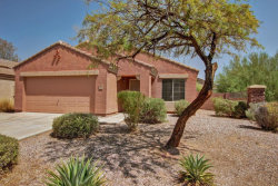 Photo of 606 W Enchanted Desert Drive, Casa Grande, AZ 85122 (MLS # 5629223)