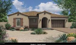 Photo of 2558 N Beverly Place, Buckeye, AZ 85396 (MLS # 5629261)