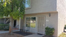 Photo of 19601 N 7th Street, Unit 1108, Phoenix, AZ 85024 (MLS # 5629957)