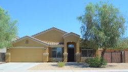 Photo of 37031 W Leonessa Avenue, Maricopa, AZ 85138 (MLS # 5630416)