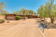 Photo of 5445 E New River Road, Cave Creek, AZ 85331 (MLS # 5631314)