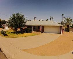 Photo of 3129 N 81st Street, Scottsdale, AZ 85251 (MLS # 5632540)