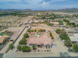 Photo of 23828 N 97th Avenue, Peoria, AZ 85383 (MLS # 5632614)