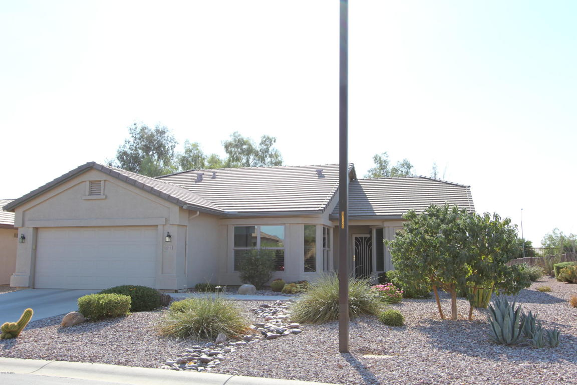 Photo for 6790 S Four Peaks Way, Chandler, AZ 85249 (MLS # 5633147)