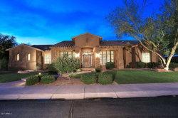 Photo of 10946 E Cannon Drive, Scottsdale, AZ 85259 (MLS # 5633170)