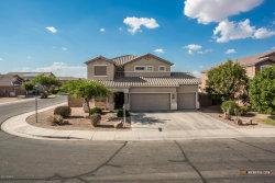 Photo of 46154 W Ranch Road, Maricopa, AZ 85139 (MLS # 5633369)