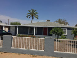 Photo of 6039 S 14th Place, Phoenix, AZ 85042 (MLS # 5634315)