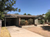 Photo of 1007 S Roosevelt Street, Tempe, AZ 85281 (MLS # 5634393)