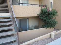 Photo of 8055 E Thomas Road, Unit B103, Scottsdale, AZ 85251 (MLS # 5634476)