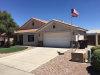 Photo of 8759 W Marconi Avenue, Peoria, AZ 85382 (MLS # 5634885)