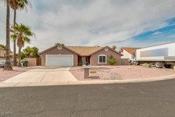 Photo of 10001 W Kino Lane, Phoenix, AZ 85037 (MLS # 5634955)