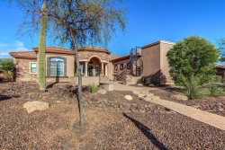 Photo of 3227 N Canyon Wash Circle, Mesa, AZ 85207 (MLS # 5635091)