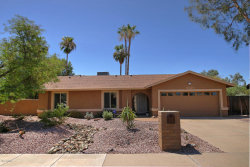 Photo of 5829 E Acoma Drive, Scottsdale, AZ 85254 (MLS # 5635187)