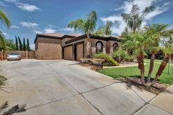Photo of 2740 E Lynx Place, Chandler, AZ 85249 (MLS # 5635198)