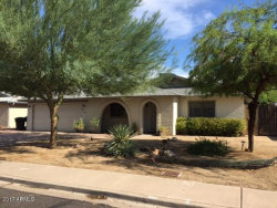 Photo of 2117 W De Palma Circle, Mesa, AZ 85202 (MLS # 5635220)