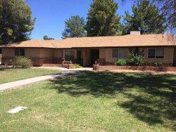 Photo of 2626 E Park Avenue, Gilbert, AZ 85234 (MLS # 5635242)